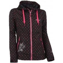 Altisport Riekele Alls16002 dámská outdoorová bunda růžová
