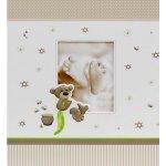 Dětské fotoalbum, na fotorůžky, 15 238 Honey bear