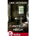 Smrtelný hřích - Lisa Jackson