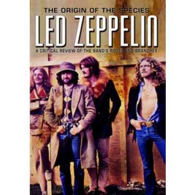Led Zeppelin: The Origin of the Species - A Critical Review DVD