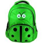 New Berry batoh L12001 beruška zelený