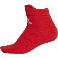Adidas ponožky Performance ASK AN UL Bílá 7291a4b7f2