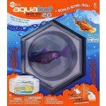 Hexbug Aquabot Led s akváriem varianta č. 1