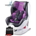 Caretero Defender Plus Isofix 2016 purple