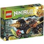 Lego Ninjago 70502 Coleův razicí vrták