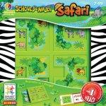 Schovej a najdi - Safari