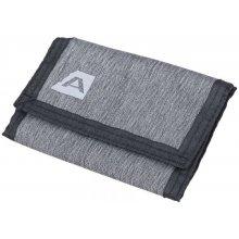 Alpine Pro KUALA Peněženka UBGF018779 tmavě šedá