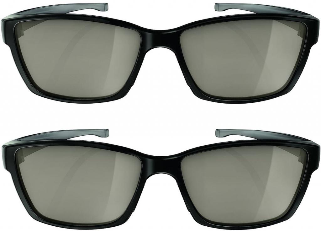 7e98f2451 3D brýle Philips - Heureka.cz