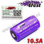 Efest Baterie IMR 18350 V2 700mAh