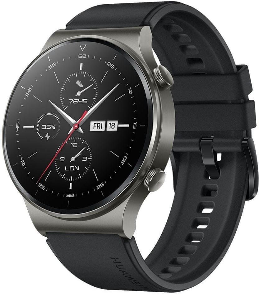 Huawei Watch GT 2 Pro na Heureka.cz