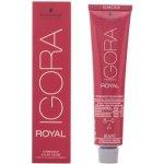 Schwarzkopf IGORA Royal 8-0 (Colorists´s Color Creme) 60 ml