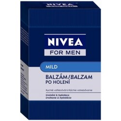 Nivea for Men Mild balzám po holení 100 ml