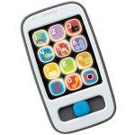Fisher Price Dětský telefon smartphone