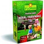 FLORIA TS Král trávníků 0,5 kg+zeolit 200 g příbal...