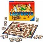 Ravensburger Labyrinth: Bláznivé bludiště