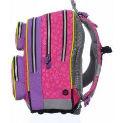 Specifikace školního batohu aktovka POLO 7 A - Velmi... Školní batoh  Bagmaster Gotschy 0115 B 3521c2a180