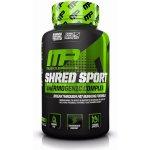 MusclePharm shred sport 60 tablet