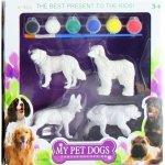 Malování psi