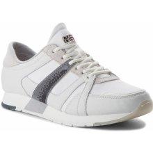 d1510daef21 Sneakersy NAPAPIJRI - Rabari 16831623 Off White N20