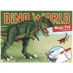 Omalovánky Create Your Dinosauři