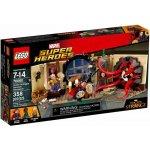 Lego Super Heroes 76060 Dům Sanctum Sanctorum doktora Strange