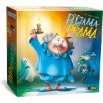Pyjama-Drama