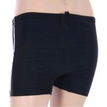 Nohavička plavky černé