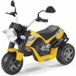 Peg-pérego elektrické vozítko Ducati Scrambler