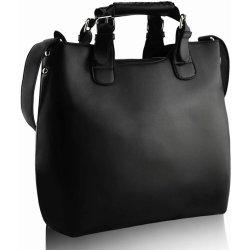 b850103e460 L S Fashion 00267 kabelka černá alternativy - Heureka.cz