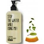 Stop the Water sprchový gel pomeranč - divoké bylinky 200 ml