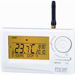 Elektrobock Termostat PT32GST