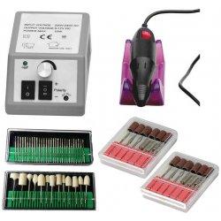 ISO M2000 Bruska na nehty