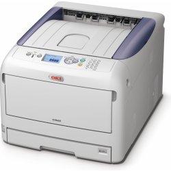 Tiskárna OKI C822dn