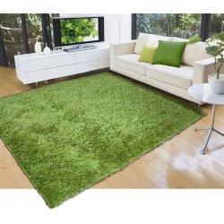 Koberec Kusový koberec Lilou green 120 x 170 cm