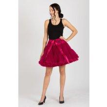 54c10b360c4b DOLLY Červená Královna PETTI sukně
