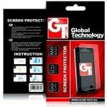 Global Technology Ochranná fólie na displej LCD SONY XPERIA Z3 Compact přední/zadní - GT