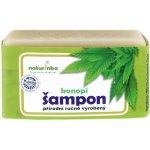 Naturinka Bohemia šampon konopný 110 g