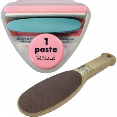 P-Shine japonská manikúra malá sada a Beauty Foot