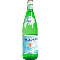 San Pellegrino Minerální voda sklo 0,75l