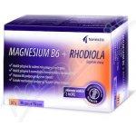 NOVENTIS Magnesium B6 + Rhodiola tbl. 40