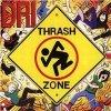 D.R.I. THRASHZONE (REEDICE)