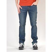 Element kalhoty Desoto Stonewas modrá
