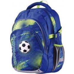 Školní batoh Stil Batoh Junior Football II 0530d4cc86