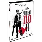 smrtelné zlo 2 DVD