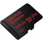 SanDisk microSDXC 128GB Extreme SDSQXVF-128G-GN6MA