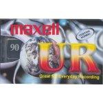 Maxell UR 90min 124004