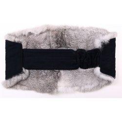 Špongr Ledvinový pás kožešinový LP39 velikost M králík 8d7d77b46d