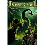 GDM Games Wake up Cthulhu!