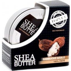 Topvet Bambucké máslo (shea butter 100%) 100 ml