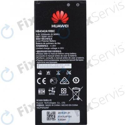 Baterie Huawei HB4342A1RBC